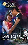 The Good Doctor, Karen Rose Smith, 0373389302
