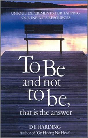 To Be And Not To Be, That Is The Answer