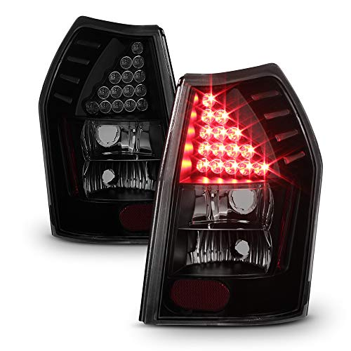 Magnum Led Tail Lights