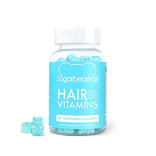 Product thumbnail for SugarBearHair
