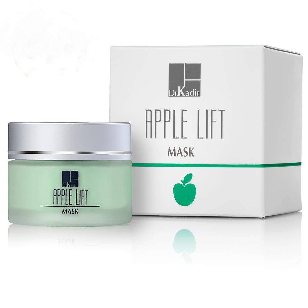 Dr Kadir Apple Lift Mask 50ml 1.7fl.oz