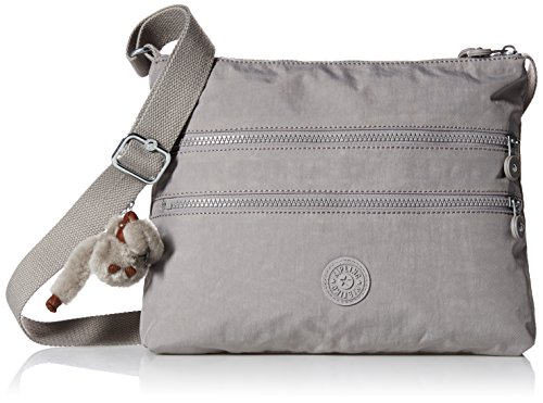 Berry Slate Grey T Kipling t Very Tonal Crossbody Bag Berry Alvar Very US0gUZ6