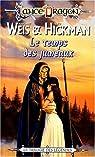 Lancedragon - Légendes de Lancedragon, tome 1 : Le Temps des jumeaux par Weis
