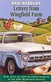 Letters from Wingfield Farm, Dan Needles, 1552634272