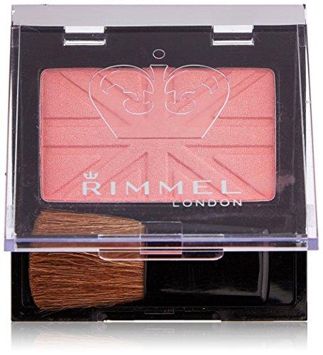 Blush Finish (Rimmel London Lasting Finish Color Blush, Live Pink, 0.15 Ounce)