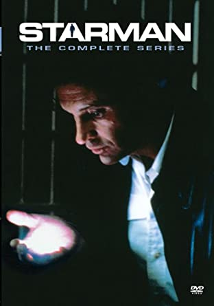 Amazon com: Starman - Complete Series: Robert Hayes, C B