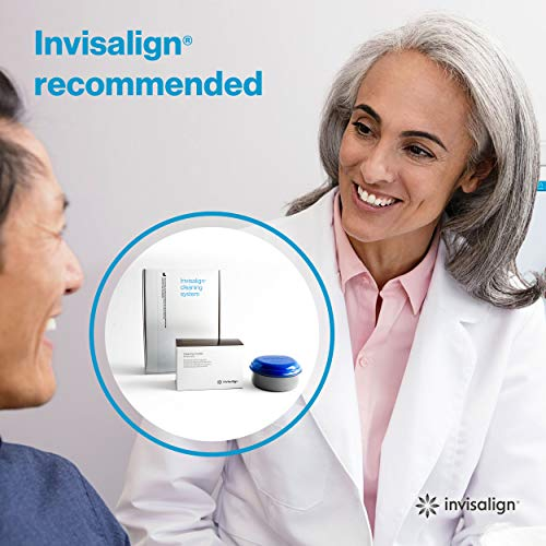 50 week supply Invisalign Cleaning Crystals for Aligners and Retainers