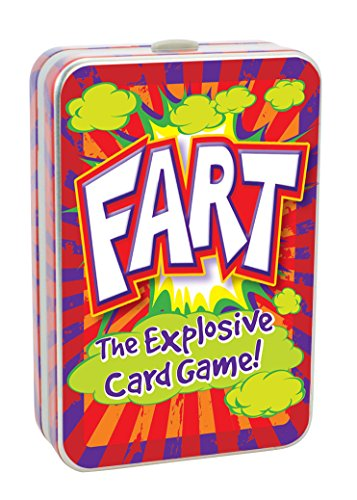 Cheatwell Fart - The Card Game