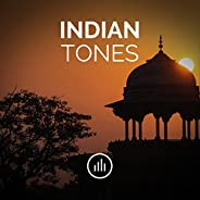 Indian Drone Tone in D