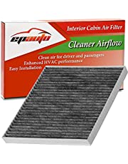 EPAuto Cabin Air Filter CP709 (CF10709) Replacement for Hyundai/KIA includes Activated Carbon