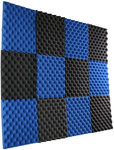 Level Charcoal Acoustic Panels Studio product image