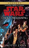Book cover image for Dark Force Rising: Star Wars Legends (The Thrawn Trilogy) (Star Wars: The Thrawn Trilogy Book 2)