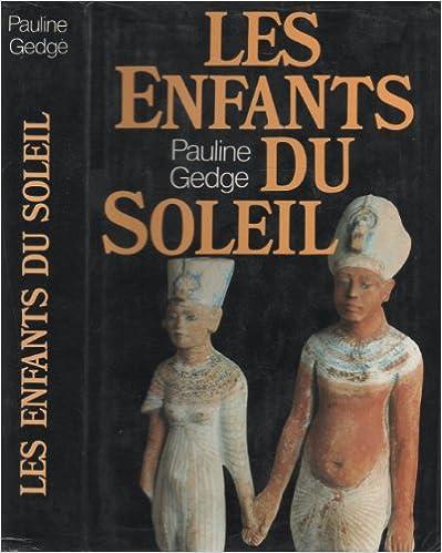 Read Les enfants du Soleil pdf epub