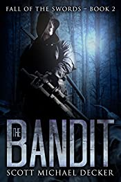 The Bandit (Fall of the Swords Book 2)