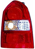 Depo 321-1942L-AS Hyundai Tucson Driver Side Replacement Taillight Assembly