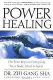 Power Healing, Zhi Gang Sha, 0062517791