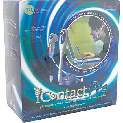 EZONICS ICONTACT PRO DRIVER DOWNLOAD (2019)