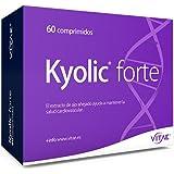 Vitae Kyolic Forte Complemento Alimenticio - 60 Tabletas