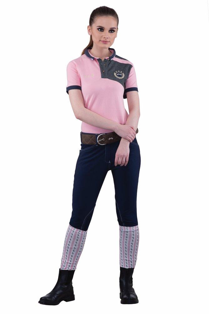 【NEW限定品】 Equine Couture Equine Women 's 's Sportif Couture Natasha Breech WWB with cs2下部 B0047E6C7K 24|ネイビー/ホワイト ネイビー/ホワイト 24, とっておき酒天本舗:22a08377 --- svecha37.ru