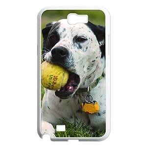 Dalmatian Customized For Case Samsung Galaxy S4 I9500 Cover ,custom phone case ygtg-298173