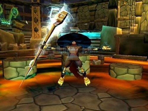 Amazon.com: I-Ninja - PlayStation 2: Artist Not Provided ...