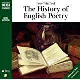 The History of English Poetry (Naxos Audio) (Non-fiction)