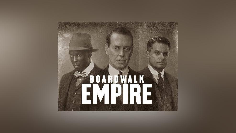 Boardwalk Empire - Staffel 4 [OV]