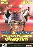 Amos & Andrew - Zwei fast perfekte Chaoten