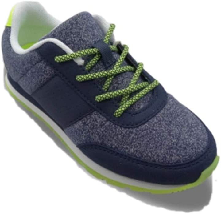 Cat \u0026 Jack Boys' Jogger Sneakers Blue