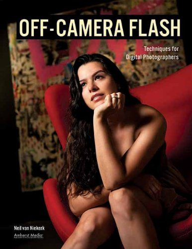 Off-Camera Flash: Techniques for Digital