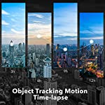 3-Axis Gimbal Stabilizer for iPhone 11 PRO MAX X XR XS Smartphone Vlog Youtuber Live Video Record with Sport Inception Mode Face Object Tracking Motion Time-Lapse - Hohem iSteady Mobile Plus 5