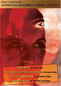Anthology Of Surreal Cinema: Volume 1