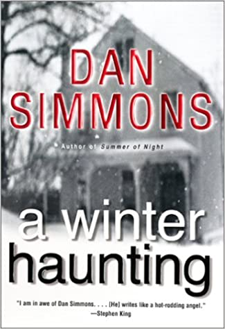 Book A Winter Haunting