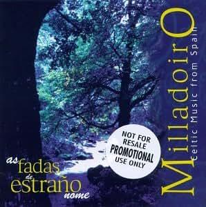 Milladoiro - As Fadas De Estrano - Amazon.com Music