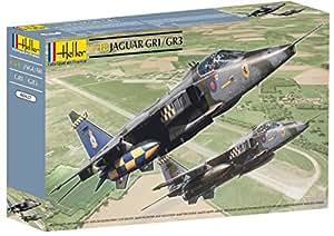 Heller - Juguete de aeromodelismo escala 1:48 (80427)