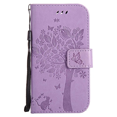 Galaxy S4 Wallet Case, UNEXTATI® Leather Flip Cover for sale  Delivered anywhere in Canada