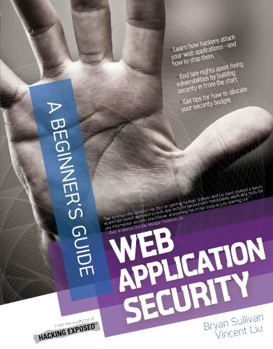 Web Application Security, A Beginner's Guide Pdf