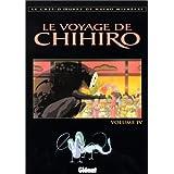 VOYAGE DE CHIHIRO T04