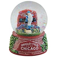 Wrigley Field Chicago Snow Globe Snow Dome-65 MM Topline