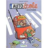 AUTO-ÉCOLE T01 (L') : PERMIS D'ÉCONDUIRE