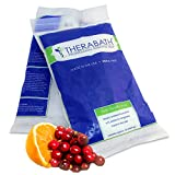 Therabath Paraffin Wax Refill - Use To Relieve Arthritis Pain and Stiff Muscles - Deeply Hydrates and Protects - 6 lbs Cranberry Zest