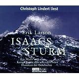 Isaacs Sturm, 5 Audio-CDs