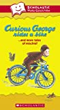 Curious George Rides a Bike... and More Tales of Mischief (Scholastic Video Collection) [VHS]
