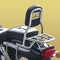 SPAAN - Respaldo con Porta- (Tubo Redondo) Suzuki