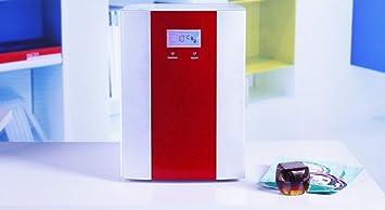 Kleiner Kühlschrank Für Auto : Gegequnaerya kosmetik kühlschrank 7 liter intelligente