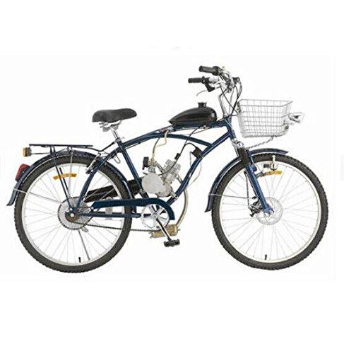 gas bike - 3