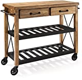 Crosley Kitchen Cart Review and Comparison
