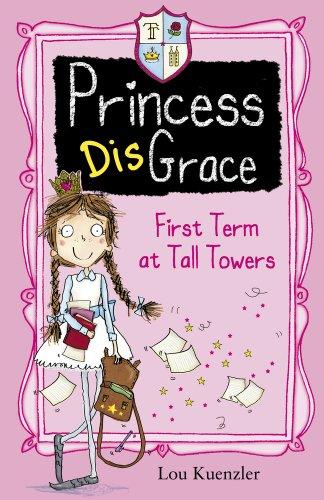 First Term at Tall Towers (Princess (Princess Tower)