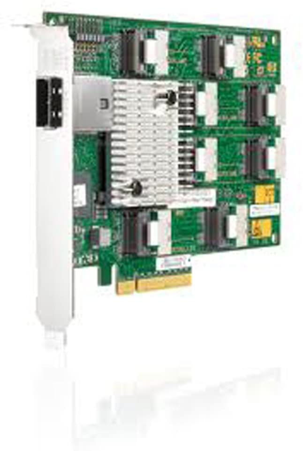 HEWLETT PACKARD SAS Expander Card