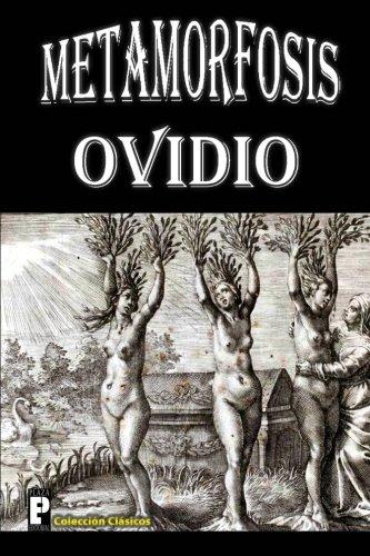 Metamorfosis (Spanish Edition) pdf epub